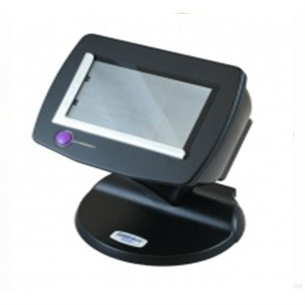 Drivers License Scanner